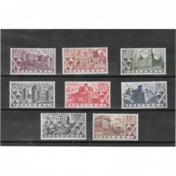 1946 - Castelos Portugueses