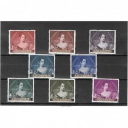 1953 - Selo Postal Português