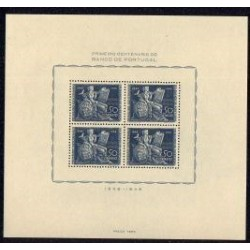1946 - Centenário do Banco...