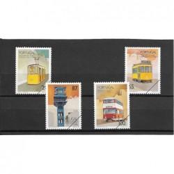 1989 - Transportes de Lisboa