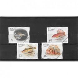 1989 - Peixes da Madeira