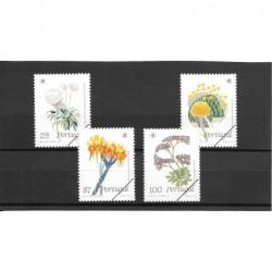 1989 - Flores Silvestres