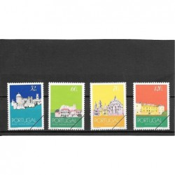 1990 - Palácios Nacionais