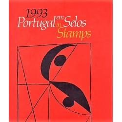 Portugal em Selos 1993