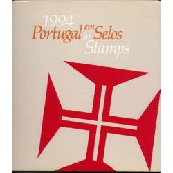 Portugal em Selos 1994