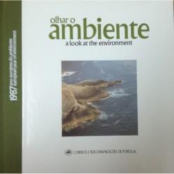 1987 - Olhar o Ambiente
