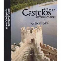 1989 - Castelos Portugueses