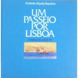 1989 - Um Passeio por Lisboa