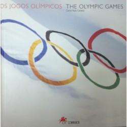1996 - Os Jogos Olímpicos