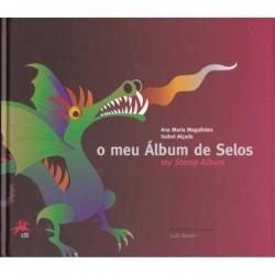 2010 - O Meu Álbum de Selos