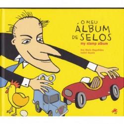 2015 - O Meu Álbum de Selos