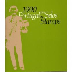 1990 - Portugal em Selos