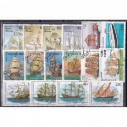 100 Barcos Diferentes