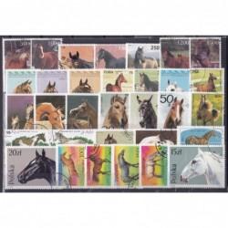 200 Cavalos  Diferentes