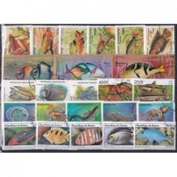 200 Peixes Diferentes