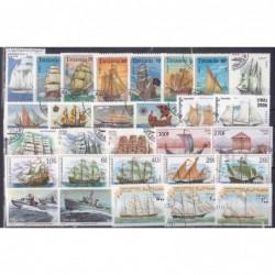 200 Barcos Diferentes