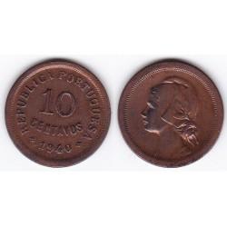 1940 - 10 Centavos