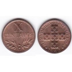 1943 - X Centavos