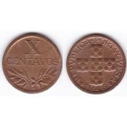 1948 - X Centavos