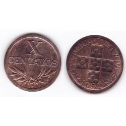 1952 - X Centavos