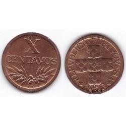 1953- X Centavos