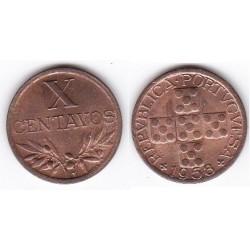 1958- X Centavos
