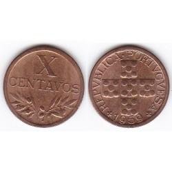 1959 - X Centavos