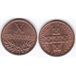 1966 - X Centavos