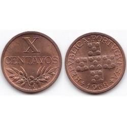 1968 - X Centavos