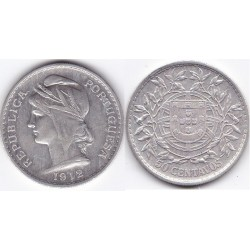 1912 - 50 Centavos