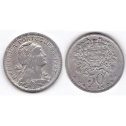 1927 - 50 Centavos