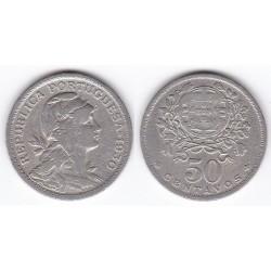1930 - 50 Centavos