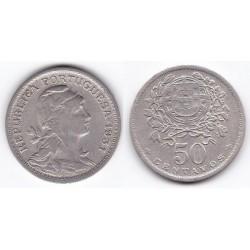 1931 - 50 Centavos