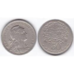 1935- 50 Centavos