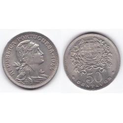 1944 - 50 Centavos