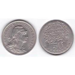 1946 - 50 Centavos