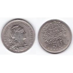 1947 - 50 Centavos