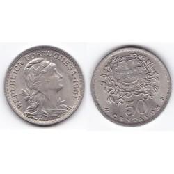 1951- 50 Centavos