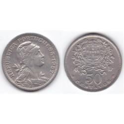 1957 - 50 Centavos