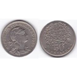 1959 - 50 Centavos