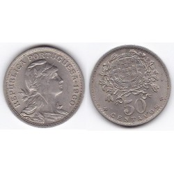 1960 - 50 Centavos