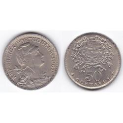 1962 - 50 Centavos