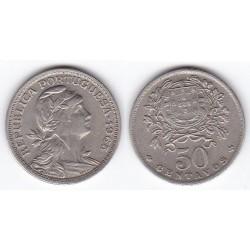 1965 - 50 Centavos
