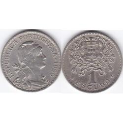 1929 - 1 Escudo