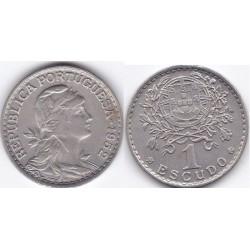 1952 - 1 Escudo