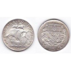 1946 - 2.50 Escudos