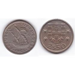 1965 - 2.50 Escudos