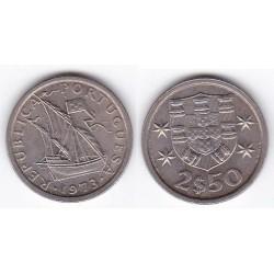 1973 - 2.50 Escudos