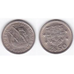 1975 - 2.50 Escudos