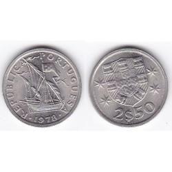 1978 - 2.50 Escudos